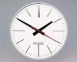 Вторичные аналоговые часы