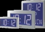 Цифровые часы Bodet