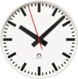 Стрелочные часы для помещений