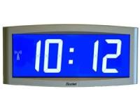 Цифровые LCD часы Opalys 7