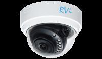 RVi-1NCD2010 (2.8) white