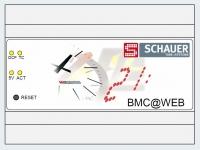 BMC сетевой модуль SCHAUER BMC-NET