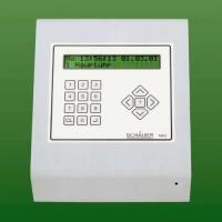 Мастер-часы микропроцессорные SCHAUER MPU-I208P