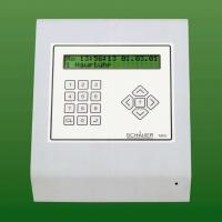 Мастер-часы микропроцессорные SCHAUER MPU-I600