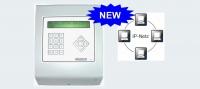 Мастер-часы микропроцессорные с NTP интерфейсом SCHAUER MPU-TC204P-NET