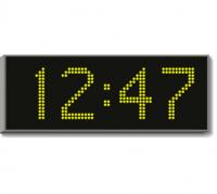 Цифровые часы Wharton 4200E.12.Y.S