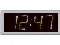 Цифровые часы Wharton 4200E.220.Y.SE