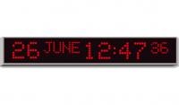Часы-календарь Wharton 4510N.05.R.S.PoE