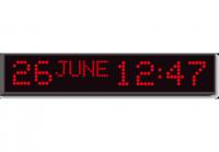 Часы-календарь Wharton 4600E.05.R.S