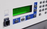 Первичные часы серии ETC (Euro Time Center)