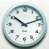 Аналоговые часы Bodet Profil 930 для помещения