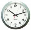 Аналоговые часы Bodet Profil 960DFEE уличные - LED
