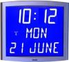 Цифровые LCD часы Opalys Date