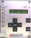 Мастер-часы SCHAUER UZ-BMC-I104/19