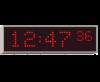 Цифровые часы Wharton 4010E.05.R.S