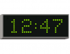 Цифровые часы Wharton 4200N.05.G.S
