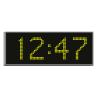 Цифровые часы Wharton 4200NE.100.Y.SE