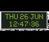 Часы-календарь Wharton 4530E.05.x.S