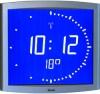 Цифровые LCD часы